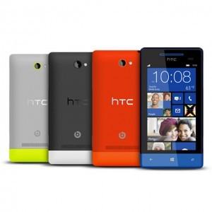HTC Windows Phone 8S reparatie