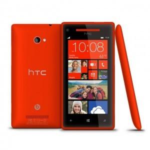 HTC Windows Phone 8X reparatie